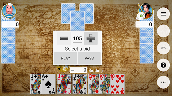 Thousand-Durak-Kozel- screenshot thumbnail