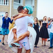 Wedding photographer Aleksandr Medvedenko (Bearman). Photo of 03.11.2017