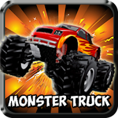 Monster Truck Extreme Ride