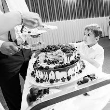 Wedding photographer Vyacheslav Sosnovskikh (lis23). Photo of 26.08.2016