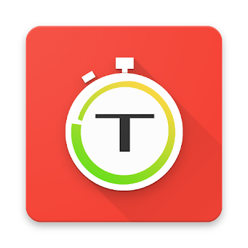 Tabata (HIIT) timer. ADS FREE