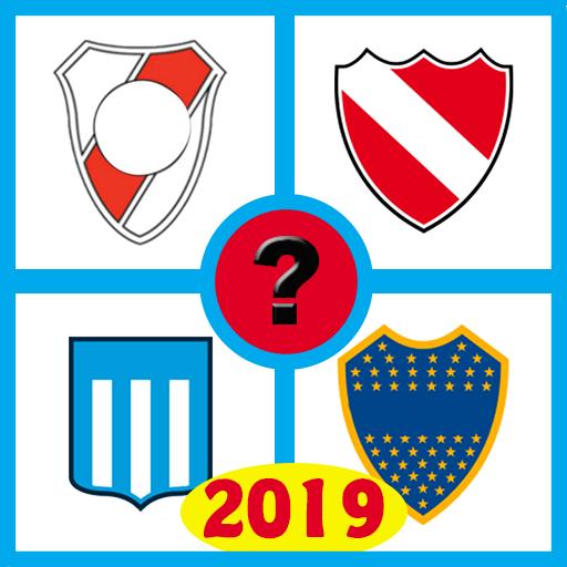 Baixar Adivina el Escudo del Futbol Argentino ⚽ Quiz 2019 para Android