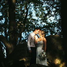 Wedding photographer Radim Tesarcik (luminia). Photo of 01.09.2018
