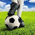 Soccer players futbol soccer pics: messi & ronaldo icon