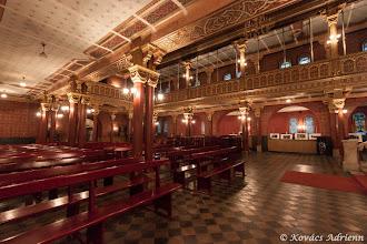 Photo: Tempel belső 1