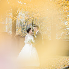 Wedding photographer Nadezhda Gributa (nadezhdaphoto). Photo of 20.12.2017