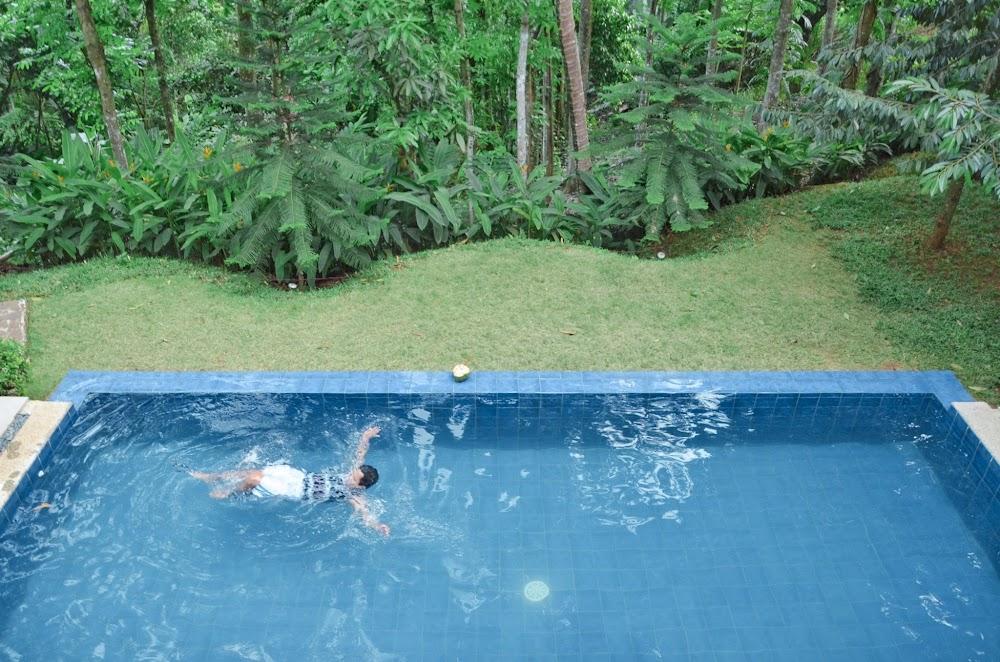 Villa Elisha Forest Hideaway in Antipolo Rizal 10