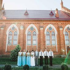 Wedding photographer Katya Chernyak (KatyaChernyak). Photo of 25.10.2016