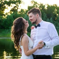 Wedding photographer Nika Privalova (privalove). Photo of 02.03.2018