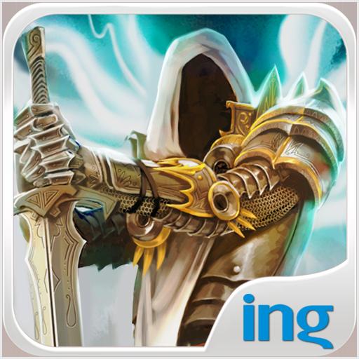 Triệu Hồi 3D (Summoner Diablo) (game)