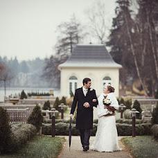 Wedding photographer Aleksandr Perederiy (Kpoxa). Photo of 16.01.2013