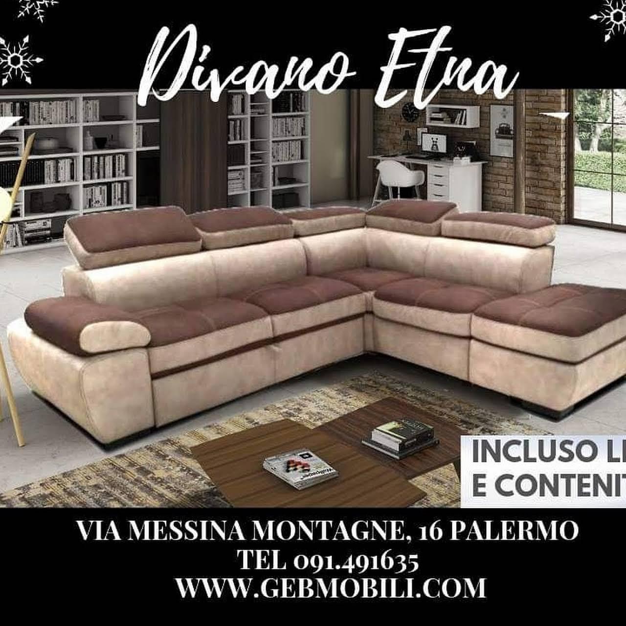 G&B Ingrosso Mobili Palermo - Ingrosso e Dettaglio mobili per interni