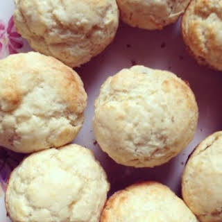 Sunday Scones.