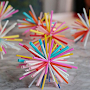Crafts From Straws APK icon