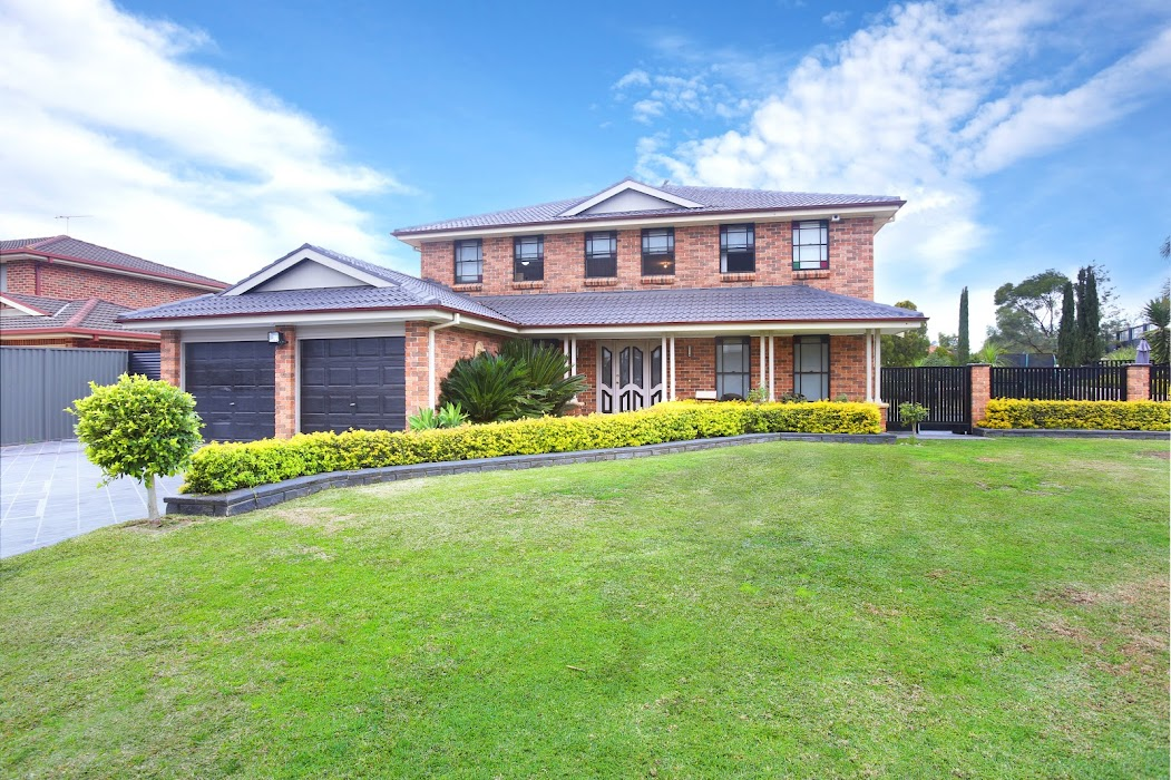Main photo of property at 5 Murdoch Court, Harrington Park 2567