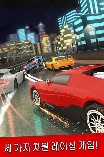 슈퍼 스피드 스포츠카 시뮬레이션: 레이싱 자동차 도전