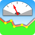 Tracking (Weight, BMI, Body) icon