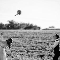 Fotograful de nuntă Marius Barbulescu (mariusbarbulesc). Fotografie la: 12.10.2017