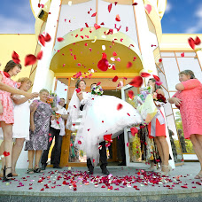 Wedding photographer Roman Romanov (RRoman). Photo of 08.11.2015