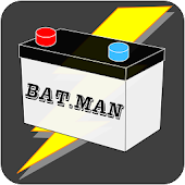 Battery Sensor monitor BAT.MAN