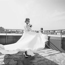 Wedding photographer Evgeniya Kulikova (kulikovame). Photo of 25.09.2018