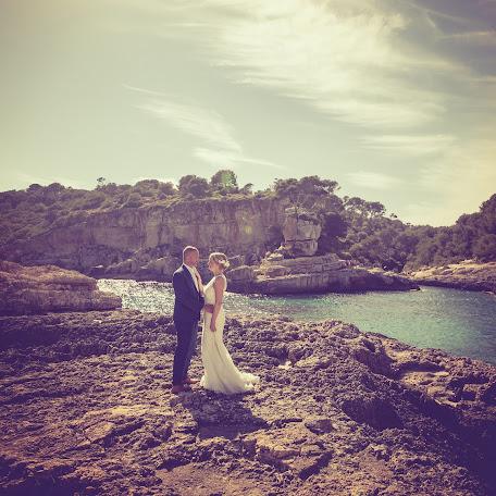 Wedding photographer Nicole Jungmann (GrandsMoments). Photo of 28.11.2016