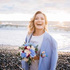 Wedding photographer Varya Korosteleva (Korosteleva). Photo of 22.10.2016