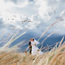 Wedding photographer Anna Krigina (Krigina). Photo of 09.08.2017