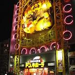 donki hote in Osaka, Osaka, Japan