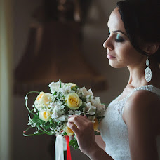 Wedding photographer Vladislav Ibragimov (BJIaD). Photo of 29.08.2015