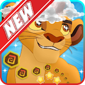 The Lion Adventure : New World