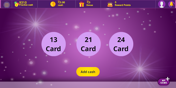 The Rummy Round – Play Indian Rummy Online App Download For Android and iPhone 2