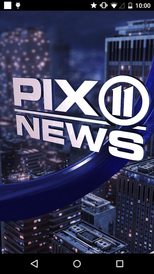 PIX11- screenshot