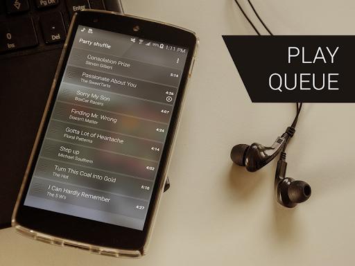Audio & Music Player screenshot 8