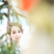 Wedding photographer Artemiy Dugin (kazanphoto). Photo of 11.12.2017