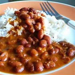 Kidney Beans Fry Recipes