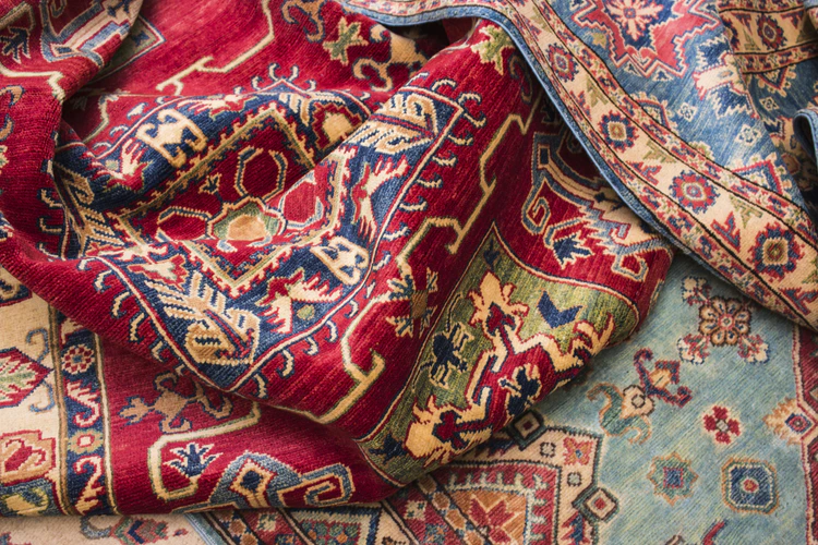 Rug Cleaning - How To Choose The Right Service Provider
