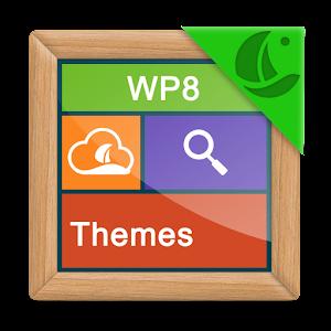 WP8 Boat Browser Mini Theme