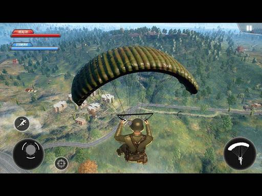 WW2 US Army Commando Survival Battlegrounds 1.6 screenshots 15