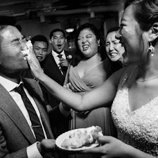 Wedding photographer Ken Pak (kenpak). Photo of 12.03.2019