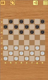 Checkers- screenshot thumbnail