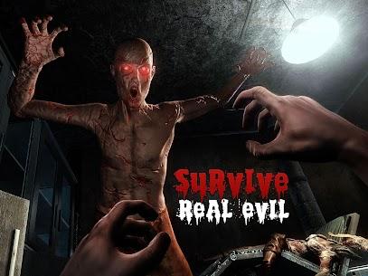 Evil Neighbor Hero Survival MOD (Unlock Card) 7