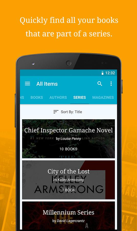 Kobo Books - Reading App screenshot #4