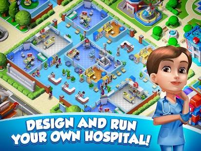 Dream Hospital - Hospital Simulation Game - náhled