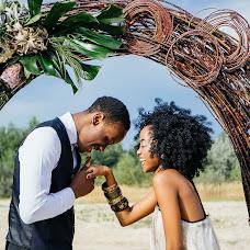 Wedding photographer Olga Osipchuk (olyaosipchuk). Photo of 29.08.2016