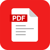 PDF Reader - Document Manager & PDF Converter 2019