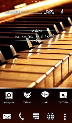 Classic Piano Wallpaper 1.0.0 Windows u7528 5