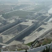 Three Gorges Dam Wallpapers