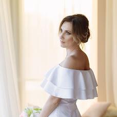 Wedding photographer Yuliya Kraynova (YuliaKraynova). Photo of 15.06.2017
