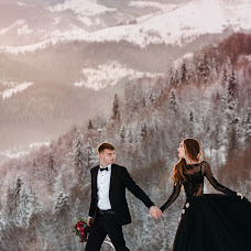 Wedding photographer Natalya Punko (Nafa). Photo of 03.12.2017